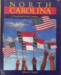 North Carolina, A Proud State in Our Nation